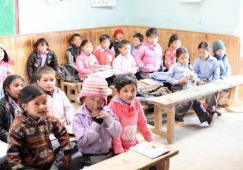 Reisebericht von Besuchern der Sherpa Schule