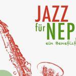 Jazz für Nepal 2019 in Würzburg