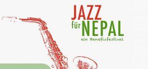 Jazz für Nepal 2019 zu Gunsten der Sherpa Schule Bamti Bhandar