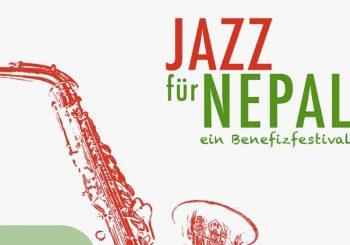 Jazz für Nepal 2019