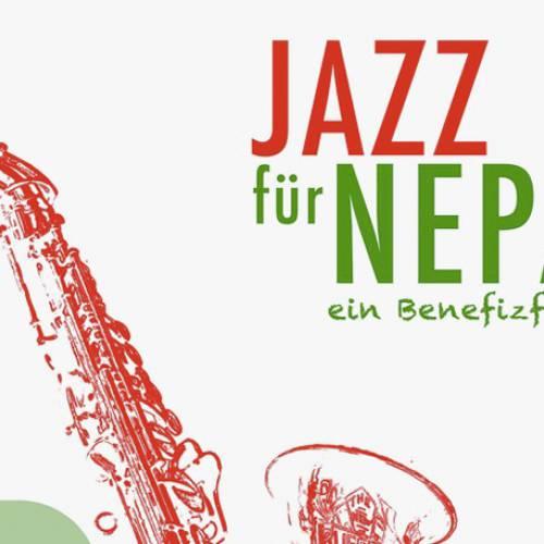 Jazz für Nepal2019